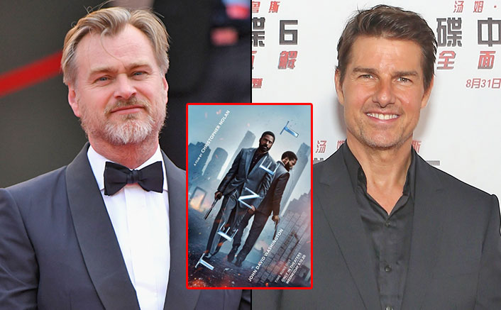 Tenet: Tom Cruise Watches Christopher Nolan's Movie With Live Audience, His Review Will Make You Happy - WATCH