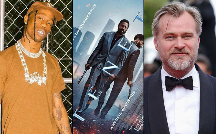 Tenet: Travis Scott CONFIRMS Singing For Christopher Nolan's Thriller, His 'Fire' Review For The Film Will Make You Excited!