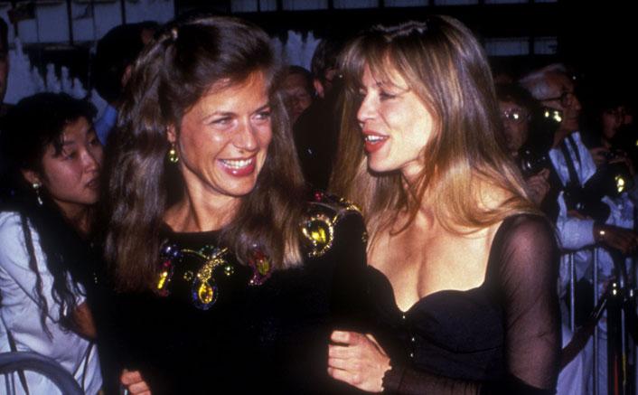 Terminator Actress Linda Hamilton's Twin Sister Leslie Hamilton Freas Dies At 63