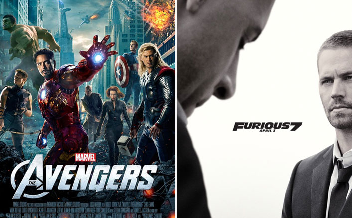 The Avengers Box Office Facts: The 2012 MCU Film Starring Robert Downey Jr, Chris Evans & Others Did Better Than Best Fast & Furious Film So Far