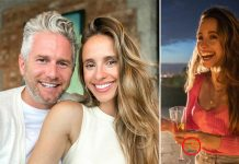The Bachelor's Vanessa Grimaldi Engaged To Beau Josh Wolfe But It's Her Ring That's Shining BRIGHT!