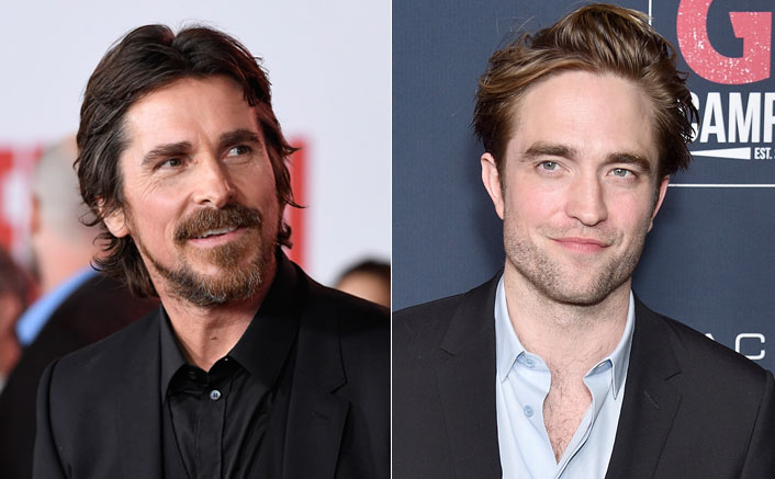 The Batman: Christian Bale Passed THIS Advice To Robert Pattinson To Get Into The Cape With Perfection