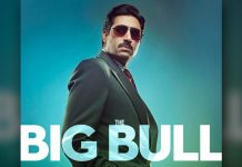 'The Big Bull' team eager 'to welcome Abhishek Bachchan back with a bang'