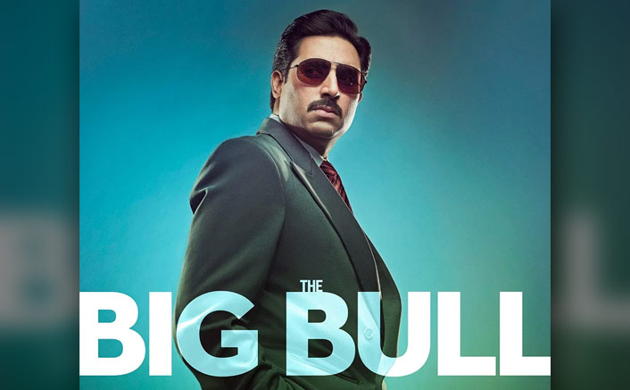 """The Big Bull Producer Anand Pandit On Abhishek Bachchan: """"He Only Radiates Positivity"""""""