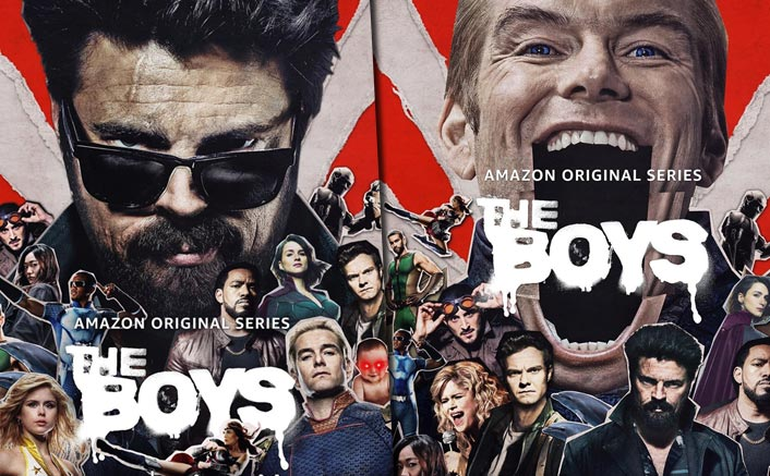 The Boys Season 2 Review: Showdown Against The Supes Gets Pretty Serious & Ugly This Time!