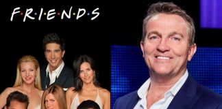 The Chase Hosts FRIENDS REUNION, Twitterati Gets Overwhelmed