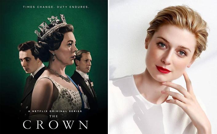 The Crown: Netflix's Popular Royal Drama To Have Elizabeth Debicki To Portray Princess Diana!