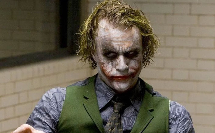 The Dark Knight Trivia: Did You Know? Heath Ledger's 'Joker' Licked His Lips Because Of The Prosthetics(Pic credit: Movie Still)