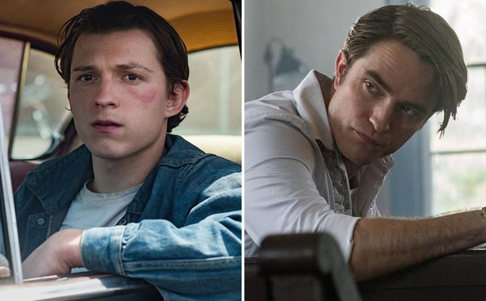 The Devil All the Time Poster OUT: Tom Holland Along With Robert Pattinson & Other Look Intriguing!