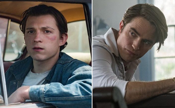 The Devil Of All The Time Trailer: Twitterati Is Hailing The Tom Holland-Robert Pattinson Led Film(Pic credit: Instagram/netflix)