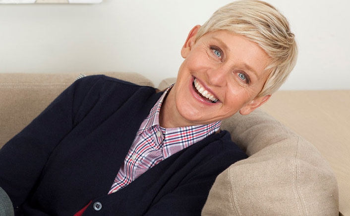 The Ellen DeGeneres Show Pulled Down By Australia's Nine Network!