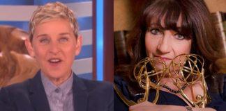 """The Ellen DeGeneres Show's Ex-Producer Calls The Celebrity Host As Big Kiss A**e"""", Deets Inside"""