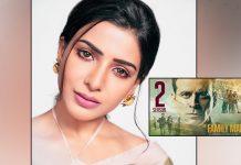 The Family Man 2: Samatha Akkineni Calls The Upcoming Season Ft. Manoj Bajpayee 'KICKA**'