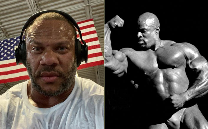 'The Gift' Phil Heath CONFIRMS Competing In Mr. Olympia 2020, Will He Tie Ronnie Coleman's Record?