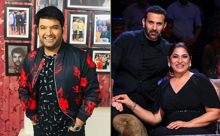 The Kapil Sharma Show: Archana Puran Singh REVEALS She Eloped To Get Married To Parmeet Sethi