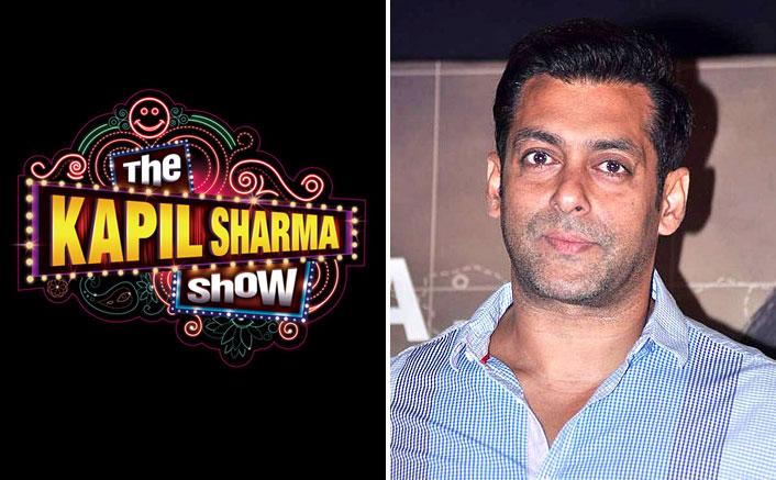 The Kapil Sharma Show: Twitterati Demand A BOYCOTT Because Of Salman Khan Being The Producer