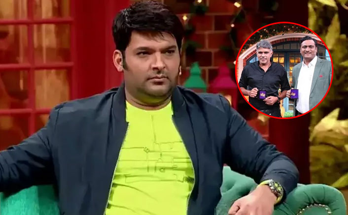 The Kapil Sharma Show: Upcoming Episode Pays Tribute To Frontline Warriors, Doctors - See Pics