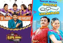 The Kapil Sharma Show VS Taarak Mehta Ka Ooltah Chashmah - Guess Who Won The Clash Of Titans In TV Ratings?