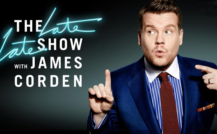 The Late Late Show With James Corden Season 6 To Air On Zee Café From THIS Date