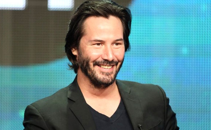 "The Matrix 4: Keanu Reeves Gets Back To The Work & Says, ""We Know How To Get Stuff Done"""