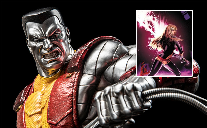 The New Mutants: This Character Has Been Confirmed As The Sister Of Colossus