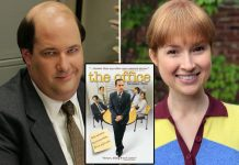 The Office: Brian Baumgartner Actually Pitched A Love Story Between Kevin & Erin, The Actor Reveals