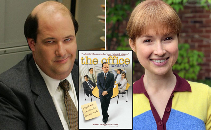 The Office: 'Kevin' Brian Baumgartner REVEALS Actually Pitching A Love Story Between Him & 'Erin' Ellie Kemper