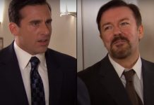 """The Office Fame Steve Carrell Took Ricky Gervais' Emmy But Was Brutally Trolled The Next Year: """"I Made You, What You're"""""""