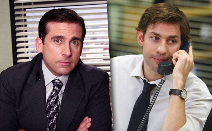 The Office: 'Michael' Steve Carell's Exit Was Like Getting Blindsided By A Bus; When 'Jim' John Krasinski Shared Emotional Details