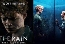 The Rain 3 Web Review