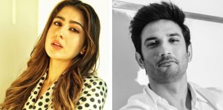 Sara Ali Khan & Sushant Singh Rajput Were Dating, Actress Left SSR Post Sonchiriya Failure?