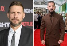 The Tax Collector Director David Ayer SLAMMED for Casting Shia LaBeouf as brownface Cholo, Here's what he said