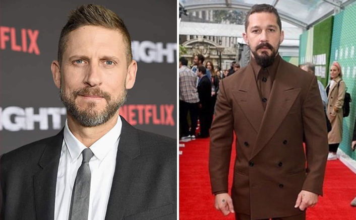 The Tax Collector Director David Ayer SLAMMED For Casting Shia LaBeouf As Brownface Cholo, Here's Why