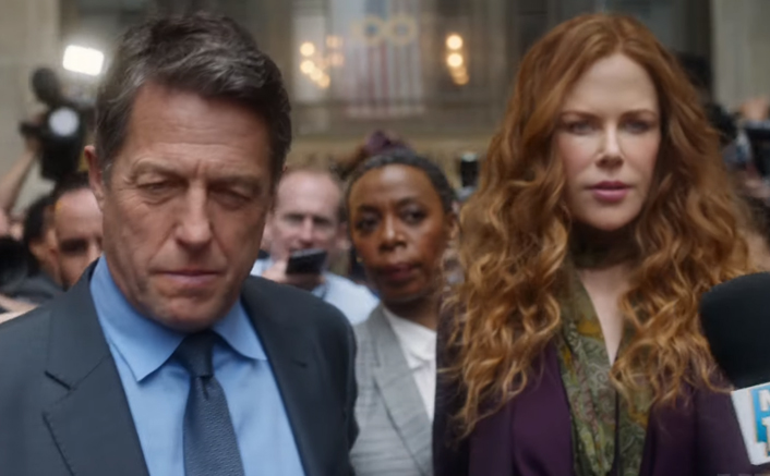 The Undoing Trailer: Nicole Kidman & Hugh Grant's Miniseries Looks Alluring