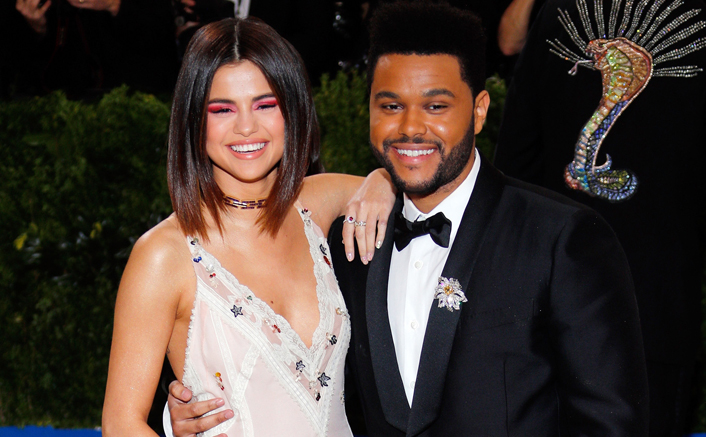 The Weeknd Is Back At Talking About Selena Gomez & Their HEART-BREAKING Split!
