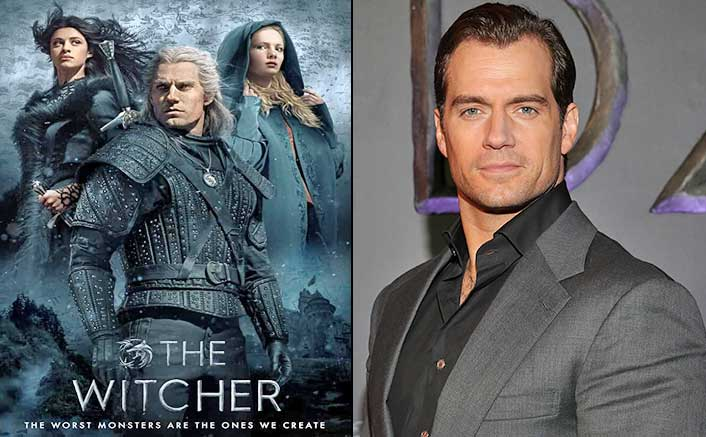 The Witcher Season 2: Henry Cavill Teases Us With A BTS Picture & It's Intriguing!
