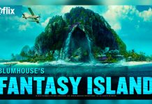 This 2020, Turn Your Fantasies Into Reality with the Flix First Premiere of Fantasy Island on &flix