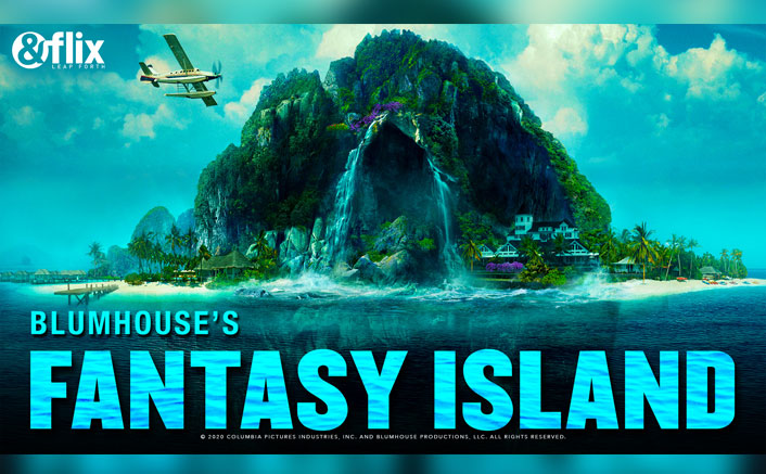 Fantasy Island: Adventure Lovers, This Horror Drama Is All Set To Premiere On &flix, Read DEETS