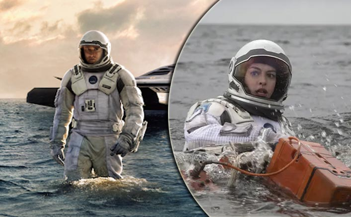 This Interstellar Fan Theory About 'Water Planet' & The Ticking Sound In Background Proves Christopher Nolan's Sheer Brilliance