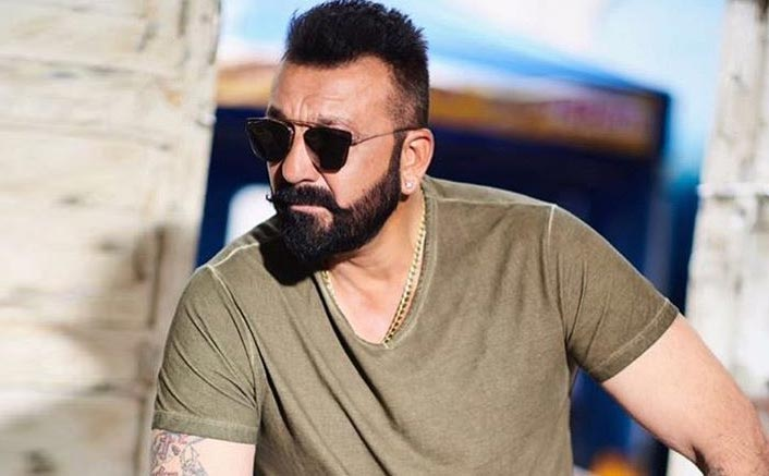 Sanjay Dutt Found About His Cancer In THIS Heart-Breaking Way