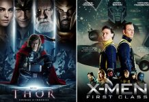 Thor Box Office Facts: When Chris Hemsworth Led 2011 MCU Film Crossed The Lifetime Business Of X-Men: First Class