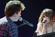#ThrowbackThursday: When Selena Gomez & Charlie Put Sang Their Hearts Out On 'We Don't Talk Anymore' In Front Of The Live Audiences