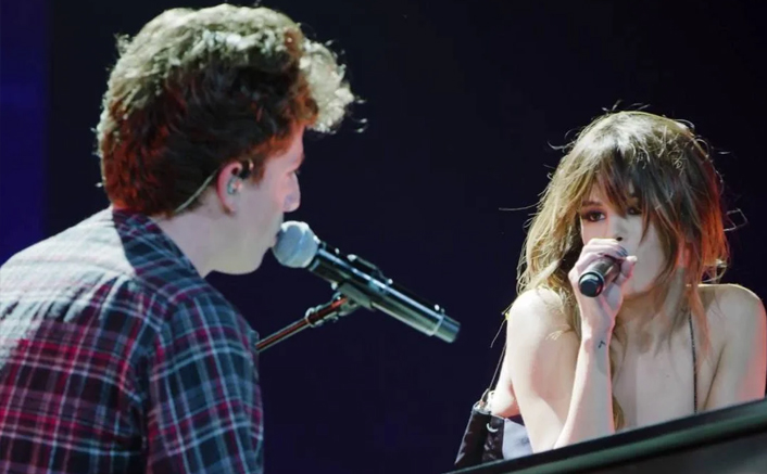 #ThrowbackThursday: When Selena Gomez & Charlie Puth Sang Their Hearts Out On 'We Don't Talk Anymore' In Front Of The Live Audiences