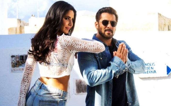 Tiger 3 Ft. Salman Khan & Katrina Kaif To Witness A GRAND Announcement On This Special Day?(Pic credit: Still from movie)