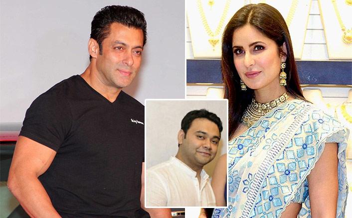 Tiger 3: Salman Khan & Katrina Kaif's Starrer Gets Band Baaja Baaraat Director Maneesh Sharma On Board?