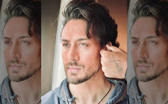 Tiger Shroff Resumes Shoot, Asks Fans To 'Keep The Faith'