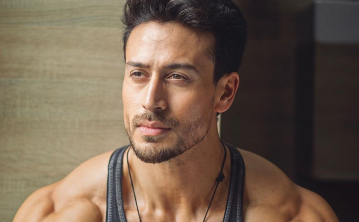Here's How Tiger Shroff Always Stays On Top Of His Action Game