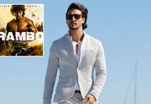 Tiger Shroff's Rambo Remake Is Back On Tack But With Rohit Dhawan & Not Siddharth Anand?