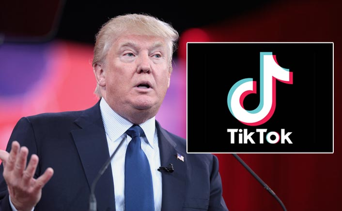 TikTok WARNS Donald Trump Of Taking A Legal Action Over An Executive Order