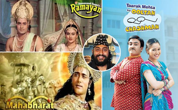 "Taarak Mehta Ka Ooltah Chashmah: Balvinder Suri AKA Sodhi Says, ""After Ramayan & Mahabharat, It's TMKOC"""